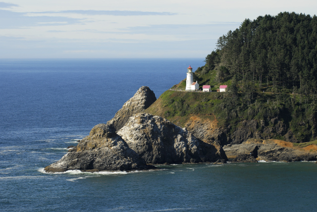 Newport Oregon Bed And Breakfast Pictures of Lighthouses you've taken. | CivFanatics Forums