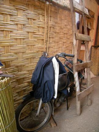 bikeladder
