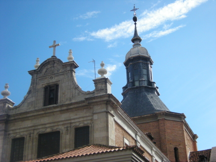 spanishchurch