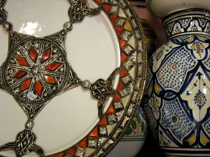 gaudy-plate