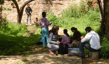 picnicingfamily