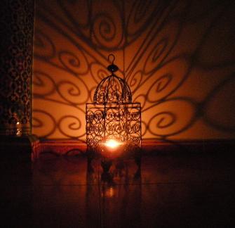 bday lantern two