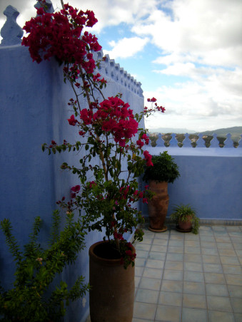 chefchaouen day one and a.m. 2 048