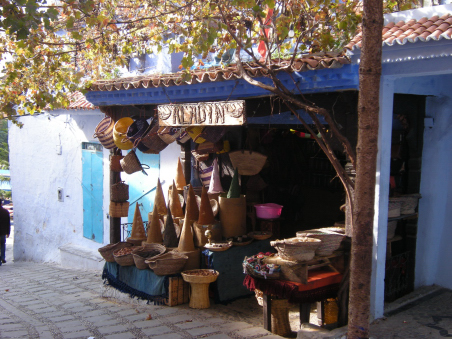 chefchaouen day one and a.m. 2 056