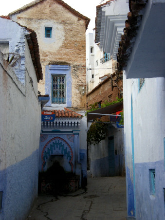 chefchaouen day one and a.m. 2 064