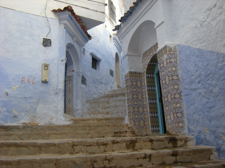 chefchaouen day one and a.m. 2 065