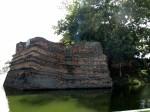 ancient wall chiang mai